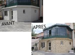 ART 2 PIERRE - Clermont - Nos réalisations extérieures